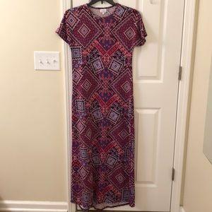 LLR Maria Maxi Dress